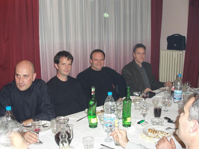 Евгени и компания