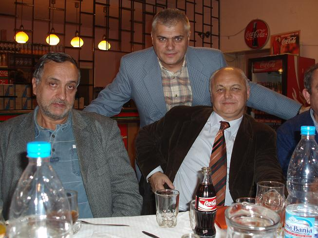 Кольо, Вальо и Георги