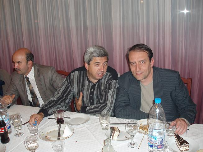 Мирослав и компания