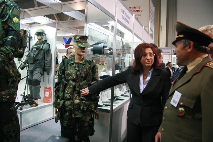 М-р Етем и Любо Тончев.