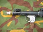 Изстрел (граната) ОГ-7, заредена в РПГ-7